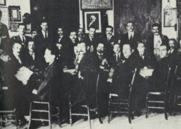 Έναν αιώνα μετά το Νοέμβρη του 1918