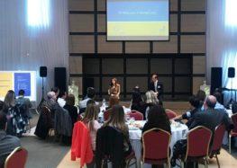 Η Τράπεζα Πειραιώς πρωτοπορεί στη διαμόρφωση ενιαίας εταιρικής κουλτούρας