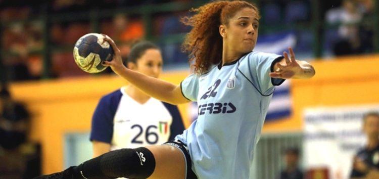 Μεγάλη και ιστορική νίκη της Εθνικής Γυναικών με 23-19 επί της Ιταλίας (video)