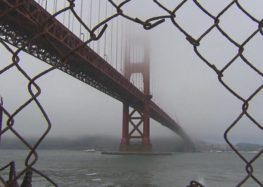 Η γέφυρα (των δυο ηπείρων)
