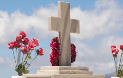 Κηδεία Τριανταφυλλιάς Σολάκη, ετών 108