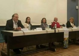 Σε φόρουμ για την τουριστική δικτύωση των Βαλκανικών χωρών συμμετείχε ο πρόεδρος του Επιμελητηρίου Φλώρινας