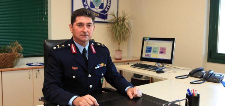 Ανέλαβε καθήκοντα ο νέος Γενικός Περιφερειακός Αστυνομικός Διευθυντής Δυτικής Μακεδονίας, Ταξίαρχος Δημήτριος Σιόρεντας