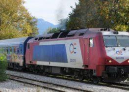 Ξεκινούν οι μελέτες για τη σιδηροδρομική σύνδεση Ελλάδας – Αλβανίας