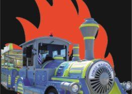 Τροποποίηση ωρών λειτουργίας για το τρενάκι της Φωτιάς