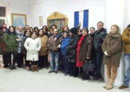 Επίσκεψη του Σχολείου Δεύτερης Ευκαιρίας Φλώρινας – Αμυνταίου στις Πέτρες