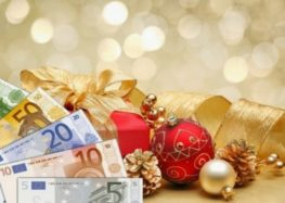 Τρόπος αμοιβής εορτών Χριστουγέννων & Πρωτοχρονιάς
