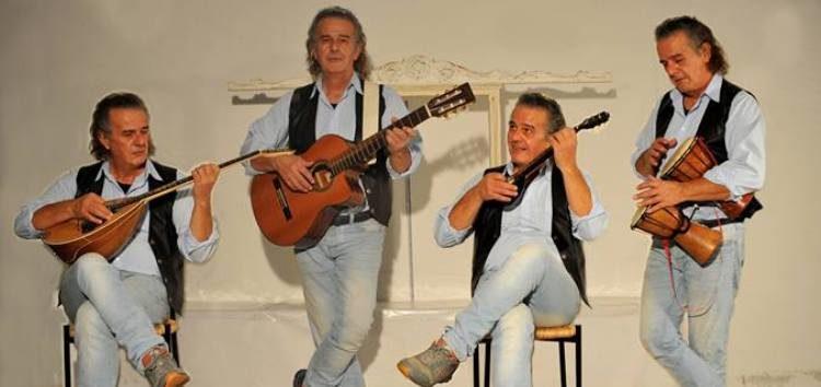 Ο Νικόλας Ρέγκος live στην «Οδό Ονείρων»