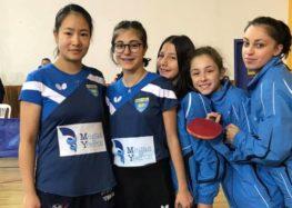 Άνεμος αισιοδοξίας μετά την πρώτη νίκη για τη γυναικεία ομάδα των Σαρισών