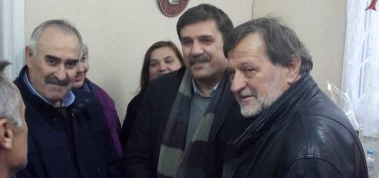 Ο βουλευτής Κωνσταντίνος Σέλτσας για την επίσκεψη του υπουργού Υγείας Ανδρέα Ξανθού