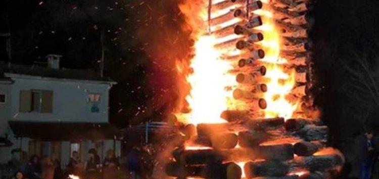 Η Φωτιά των Εργατικών Κατοικιών (video)