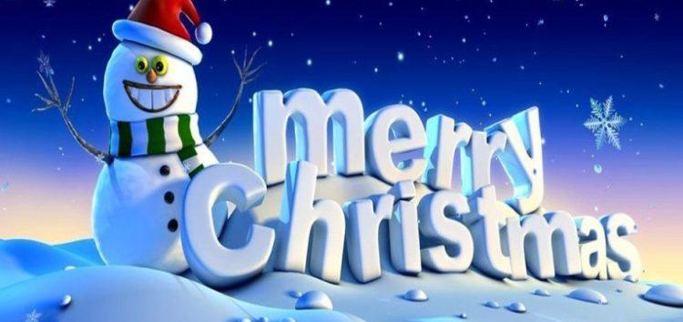 Χριστουγεννιάτικες ευχές από το Γενικό Φροντιστήριο «Θεωρητικό»