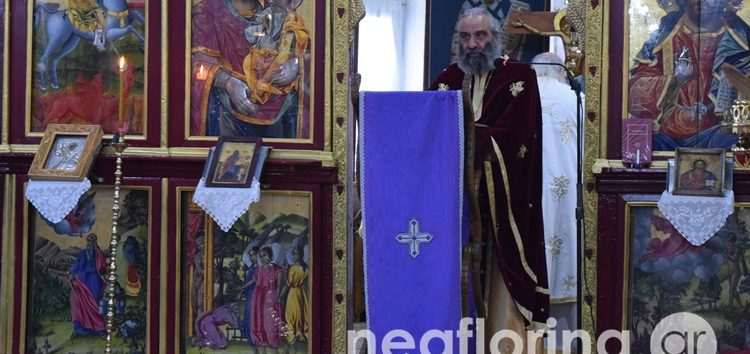 Αρχιμανδρίτης Ειρηναίος Χατζηεφραιμίδης: «Η εκκλησία μας σήμερα είναι υποδουλωμένη» (video)