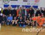 Φιλανθρωπικό τουρνουά μπάσκετ από την τοπική διοίκηση Φλώρινας της Διεθνούς Ένωσης Αστυνομικών (video, pics)
