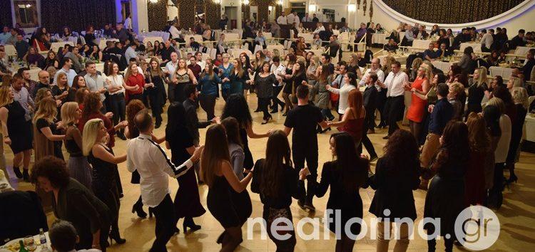 Ο Χριστουγεννιάτικος χορός των συλλόγων του Αρμενοχωρίου (video, pics)