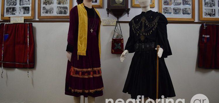 Έκθεση λαογραφικών και ιστορικών αντικειμένων στον Βορειοηπειρωτικό Σύλλογο Φλώρινας (video, pics)