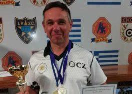 Χρυσός πανελληνιονίκης ο Μούλελης στα τρία όπλα (3gun)