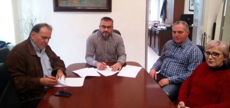 Υποβολή πρότασης για το «Ανοιχτό Κέντρο Εμπορίου» Φλώρινας