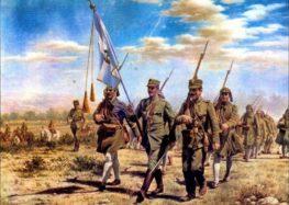 Το «Ατύχημα Σόροβιτς» (Αμυνταίου) και η Απελευθέρωση του Αμυνταίου (6 Νοεμβρίου 1912) κατά τον Α΄ Βαλκανικό Πόλεμο