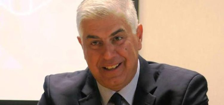 Ο Λεωνίδας Καλυβιάνος για την επίσκεψη του υπουργού Παιδείας
