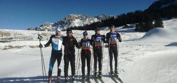Επέστρεψαν γεμάτοι εμπειρίες οι αθλητές του ΑΟΦ από την προετοιμασία της εθνικής ομάδας χιονοδρομίας