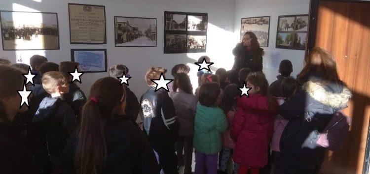 Έκλεισε τις πόρτες της η έκθεση φωτογραφίας «Το Αμύνταιο στον χρόνο» (pics)