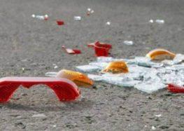 Θανατηφόρο τροχαίο ατύχημα στη Φλώρινα