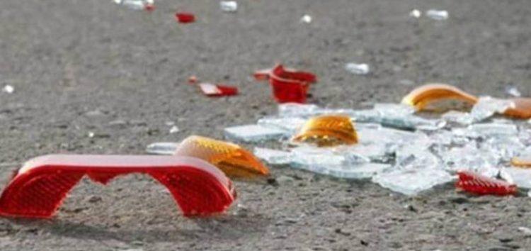 Θανατηφόρο τροχαίο ατύχημα σε περιοχή της Φλώρινας