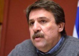 Σε Αμύνταιο, Φλώρινα και Πρέσπα ο υπουργός Υγείας Ανδρέας Ξανθός