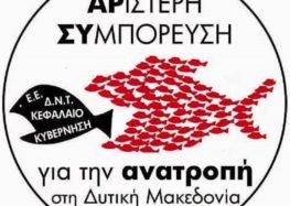 Για τη δημιουργία κλειστών δομών προσφύγων στη Δυτική Μακεδονία