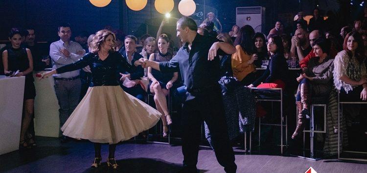 Στιγμιότυπα από το Χορευτικό Gala της Λέσχης Πολιτισμού Φλώρινας (pics)