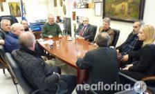 Ξεκίνησε η συλλογή υπογραφών κατά της Συμφωνίας των Πρεσπών (pics)