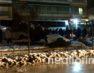 Η αναχώρηση των Φλωρινιωτών για το συλλαλητήριο του Συντάγματος (pics)