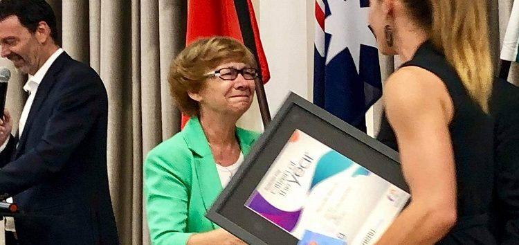 Συγχαρητήριο του βουλευτή Γιάννη Αντωνιάδη προς την κα Αλεξάνδρα Βακιτσίδου