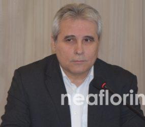 Υποψήφιος δήμαρχος Φλώρινας ο Στέφανος Μπίρος (video)