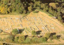 Η Ελληνιστική Πόλη της Φλώρινας στη λίστα των μνημείων που περνούν στο Υπερταμείο