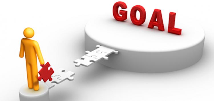 Οι στόχοι της νέας χρονιάς: πώς να αυξήσουμε την αποτελεσματικότητά μας