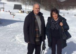 Γ. Ζεμπιλιάδου: Καλωσορίζω τον Γιάννη Στρατάκη, πρώην Νομάρχη Φλώρινας, στον συνδυασμό της «Ελπίδας»