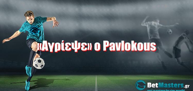 «Αγρίεψε» ο Pavlokous