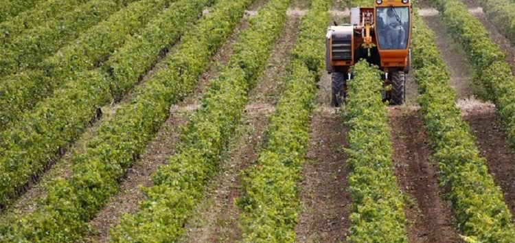 Ο αγροδιατροφικός τομέας και η συμφωνία των Πρεσπών