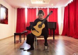 Συγχαρητήριο του δημοτικού σχολείου Αγίου Γερμανού προς την Ιωάννα Καζόγλου