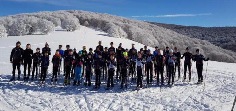 Συνέχεια των αποστολών… στην Βοσνία με 15 αθλητές ο ΑΟΦ