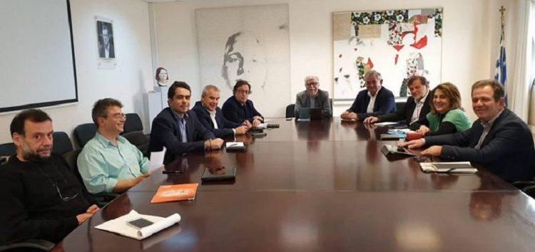 Ικανοποιημένοι οι βουλευτές ΣΥΡΙΖΑ Δυτικής Μακεδονίας για τις εξελίξεις στη συγχώνευση του Πανεπιστημίου με το ΤΕΙ