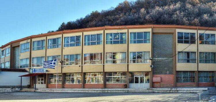 Στην Εισαγγελέα προσέφυγε ο Σύλλογος Γoνέων και Κηδεμόνων του 1ου δημοτικού σχολείου Φλώρινας (pics)