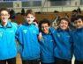 Σάρισες: Χτίζοντας την ομάδα του μέλλοντος