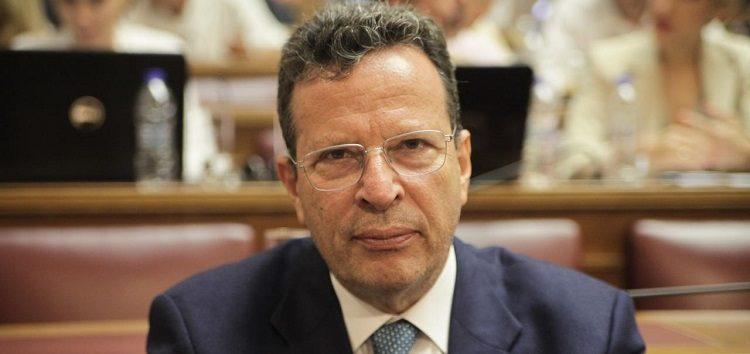 Στη Φλώρινα ο ευρωβουλευτής της Ν.Δ. Γιώργος Κύρτσος