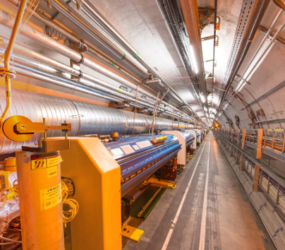 Η εταιρεία «Β&T Composites» από τη Φλώρινα, στη λίστα προμηθευτών του οργανισμού CERN