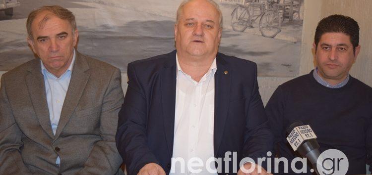 Απολογισμός θητείας από τον δήμαρχο Πρεσπών Παναγιώτη Πασχαλίδη (video, pics)