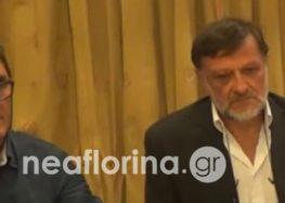 Κοινή ανακοίνωση του βουλευτή Κώστα Σέλτσα και της Ν.Ε. ΣΥΡΙΖΑ Φλώρινας για «την ακραία συμπεριφορά του ιερέα»