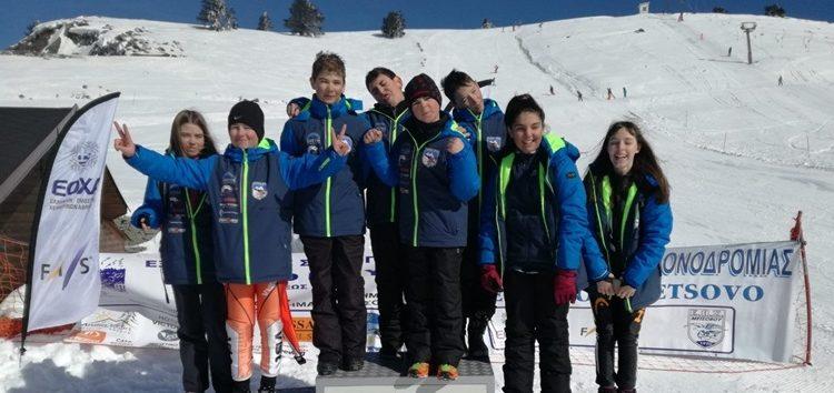 Ο ΣΟΧ Φλώρινας στο Περιφερειακό Πρωτάθλημα Β. Ελλάδος Παμπαίδων – Παγκορασίδων (pics)